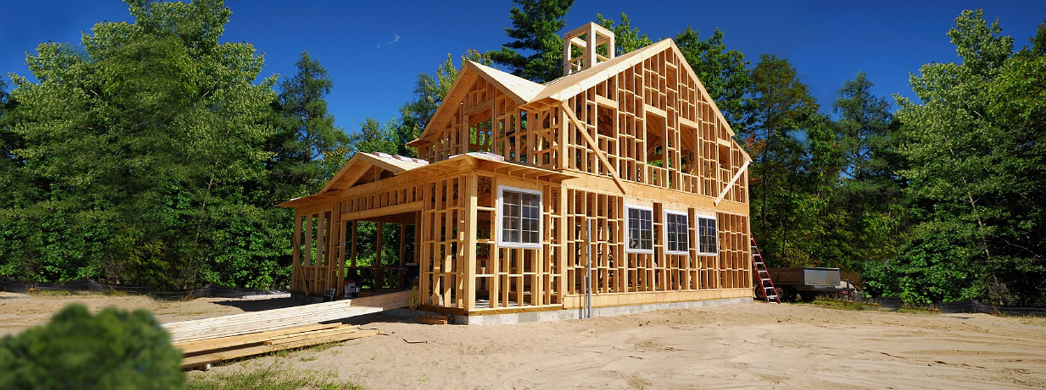 Building Your Own Home Choose The Right Coverage