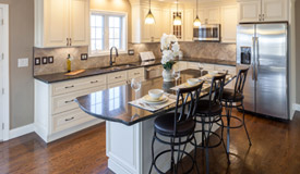 Renovating or updating your kitchen