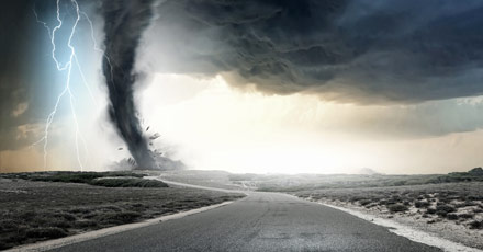 What Kind of Natural Disasters Happen in Canada? | belairdirect