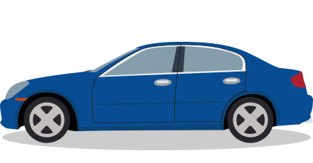 An Illustrated Guide To Different Types Of Cars