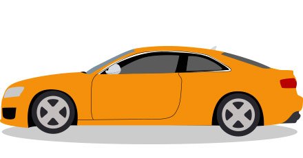 Difference Between Coupe And Sedan >> An Illustrated Guide To Different Types Of Cars