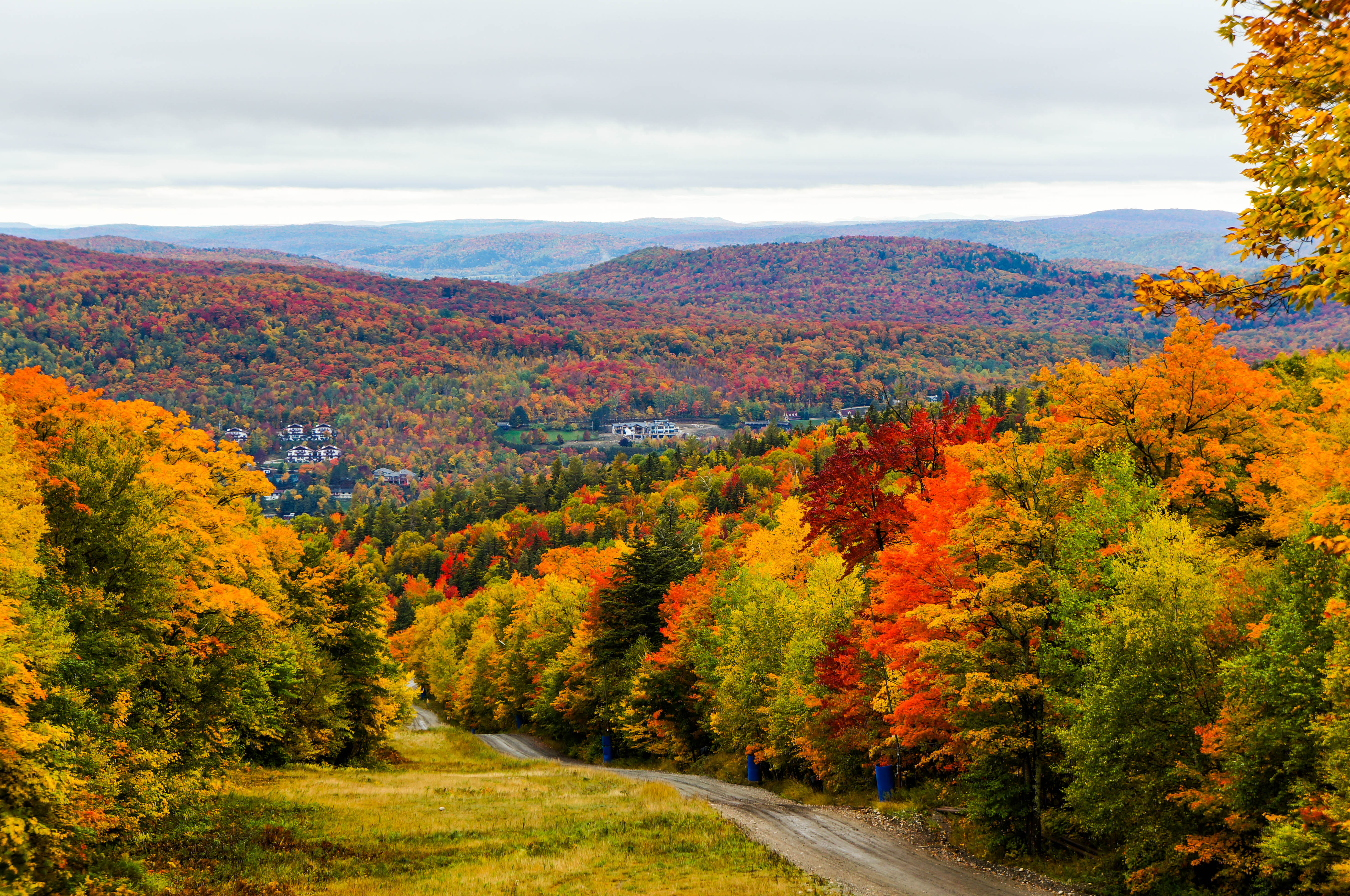 10 Best Places to See Fall Foliage in Canada - TripSavvy