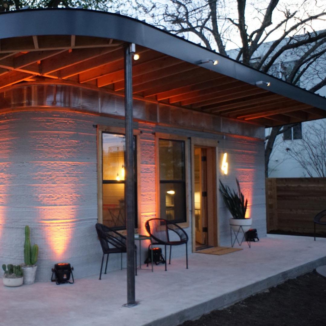 belairdirect_new house trends_Maisons imprimées en 3D